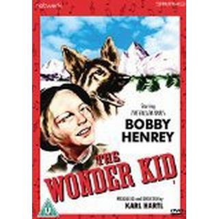 The Wonder Kid [DVD]